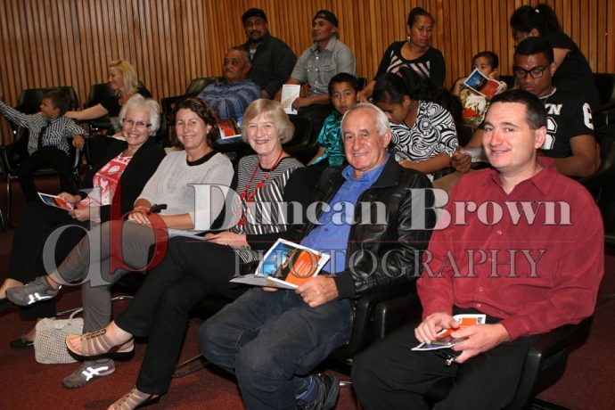 Citizenship Ceremony Photographs, 18 March 2015