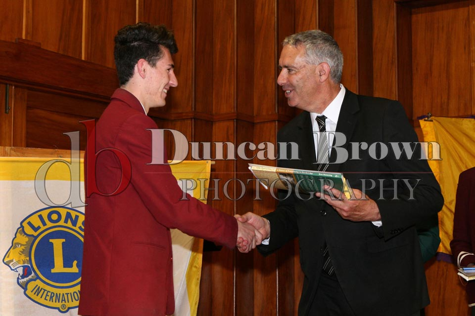 Young Achievers' Awards 2016