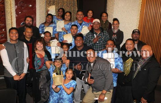 Hastings District Citizenship Ceremony