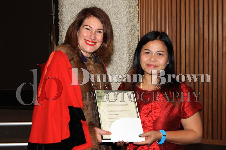Photographs of Citizenship Ceremony