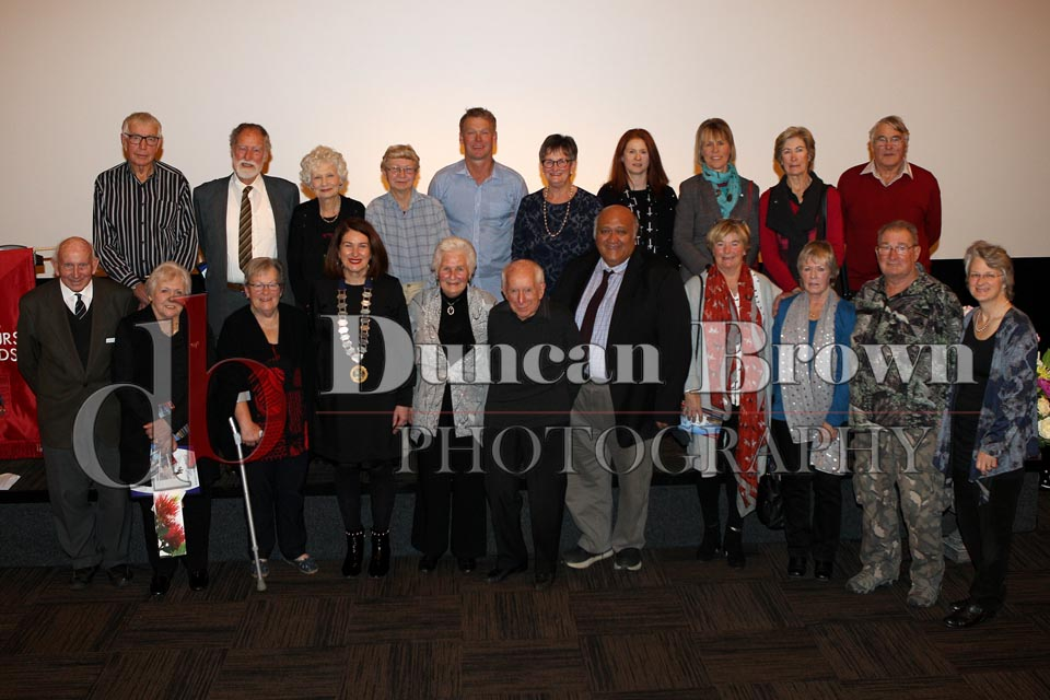 Civic Honours Awards