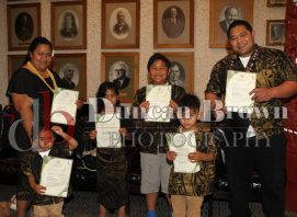 Citizenship Ceremony Photos