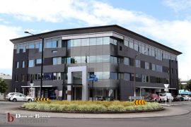 Commercial Property Photography