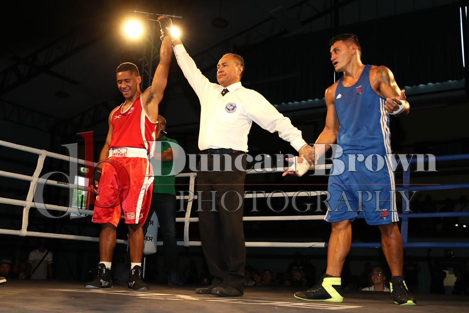 International Amateur Boxing
