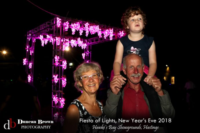 Fiesta of Lights 20 anniversary photographs