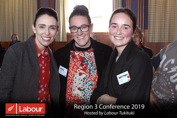 Labour Party Region 3 Conference