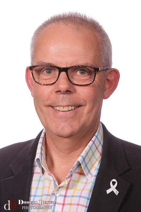 Hawke's Bay Clinical Council Member