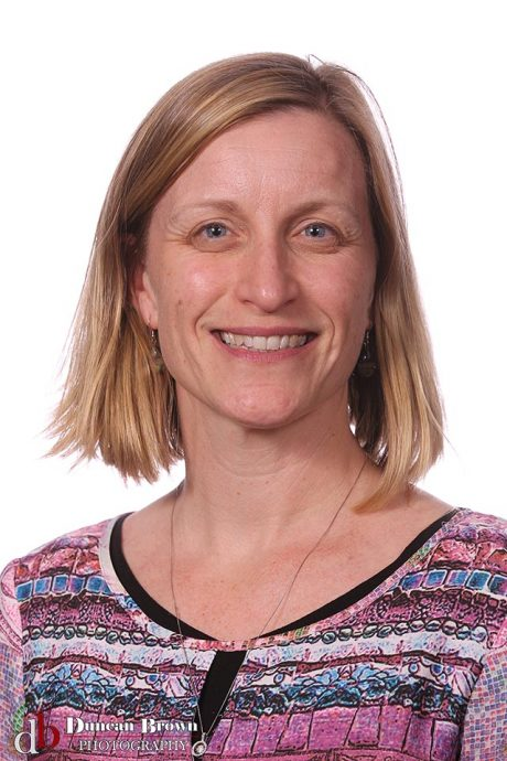 Hawke's Bay Clinical Council Member Photograph