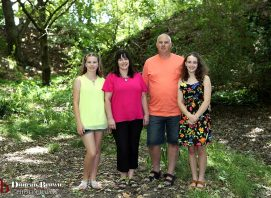 Brazier Family Photos
